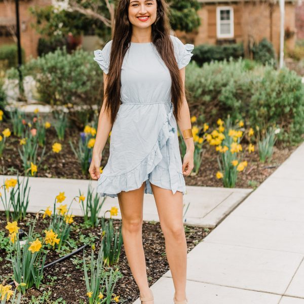 DRESSing for Spring with Mint JuleP Boutique!