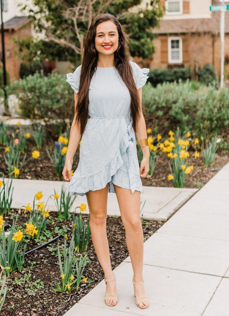 DRESSing for Spring … My Favorite Spring Dresses!