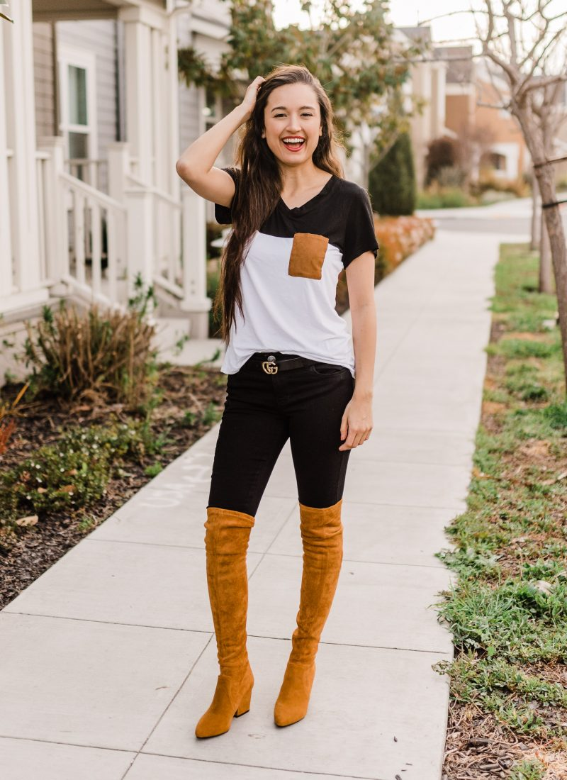 Over the Knee (OTK) Boots for Every Budget