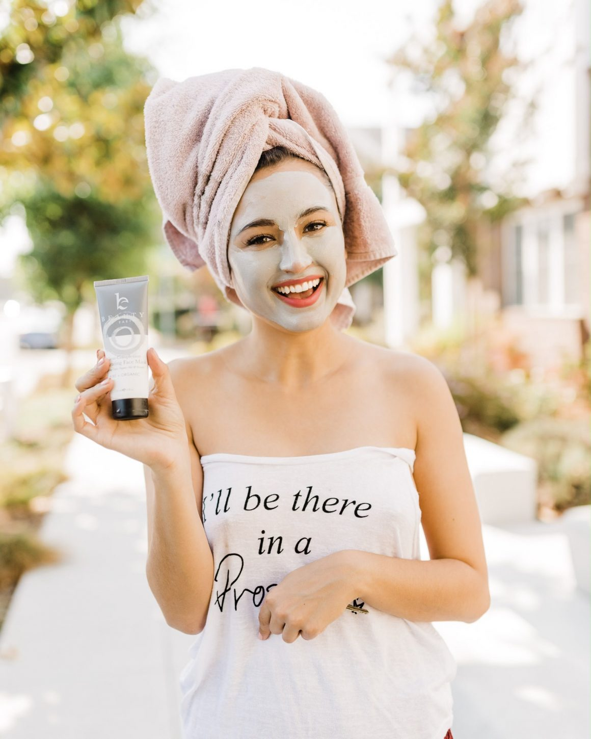 I am so excited to walk you through my skincare routine for flawless, moisturized, and young looking skin. You don't need to spend a pretty penny to have pretty skin!