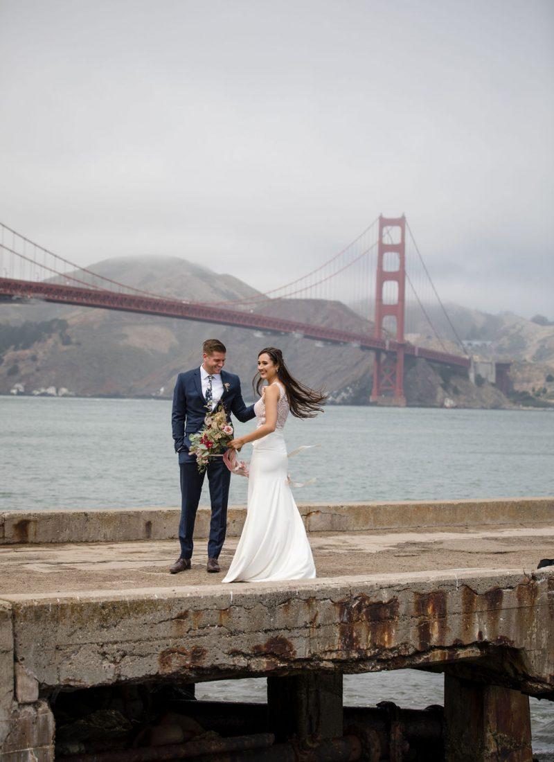 The Best Mock Wedding Ever!