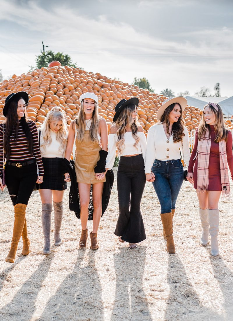 5 Reasons You Need a Girl Gang